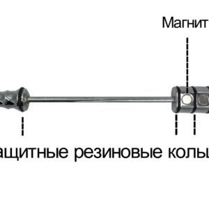 Обратный молоток 1.2кг