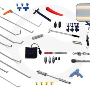 Комплект инструмента 3204016 (83 предмета)