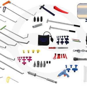 Комплект инструмента 3205218 (105 предметов)
