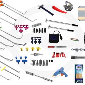 Комплект инструмента 3208420 (137 предметов)