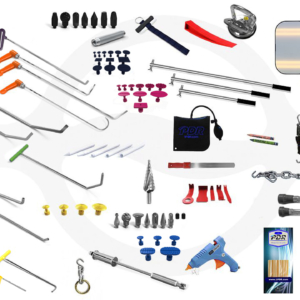 Комплект инструмента 3210022 (153 предмета)