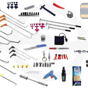 Комплект инструмента 3210824 (161 предмет)